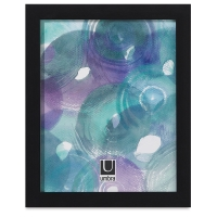 "Umbra Basic Frame, Black, 8"" x 10"""