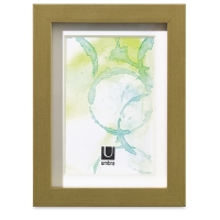 Umbra Gallery Frame, Brass