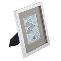 Umbra Gallery Frame, Nickel