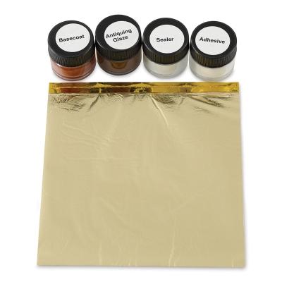 Mona Lisa Gold Leaf Starter Kit