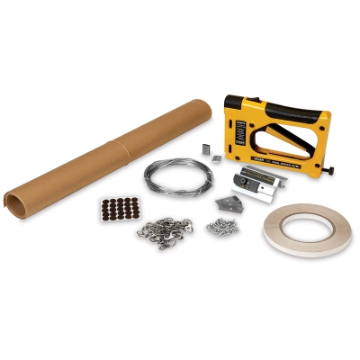 Frame Finishing Kit