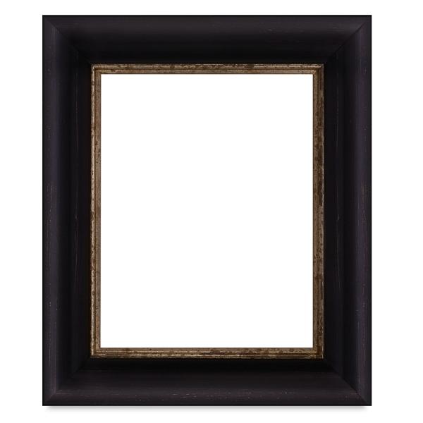 Black w/Gold Liner
