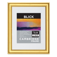 Cambridge Plein Air Frame, Gold