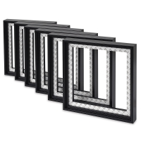 "Floater Frames, Pack of 6, 8"" x 8"""