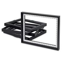 "Floater Frames, Pack of 5, 9"" x 12"""