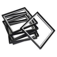 "Floater Frames, Pack of 7, 12"" x 12"""