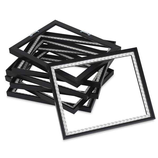 "Floater Frames, Pack of 7, 11"" x 14"""