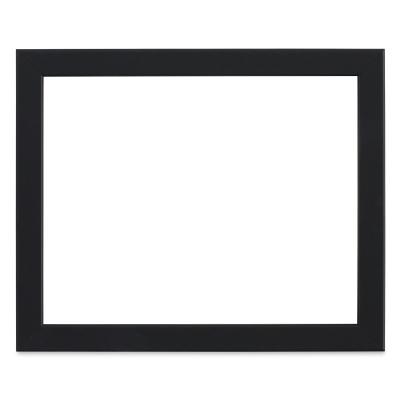 Blick Wood Gallery Open Back Frames - BLICK art materials