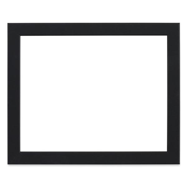 18722-1203 - Blick Wood Gallery Open Back Frames - BLICK art materials