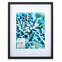 "Snap Gallery Frame, Black, 11"" x 14"""