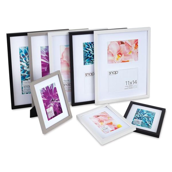 Nielsen Bainbridge Snap Gallery Frames