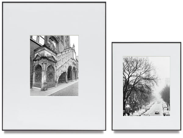 Nielsen Bainbridge Photo Frames - BLICK art materials