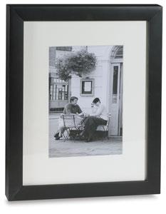 Tribeca Frame, Black