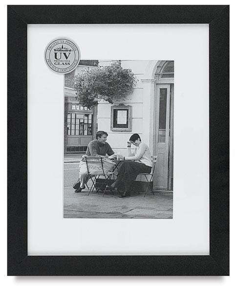 Tuscany Metal Frame, Florentine Black
