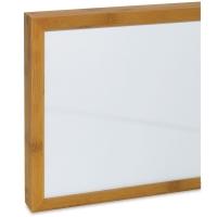 Blick Gallery Bamboo Frame, Dark