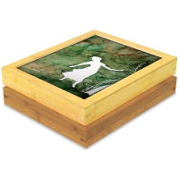 Blick Gallery Bamboo Frames