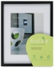 EcoCare Frame, Black Rubber Tree