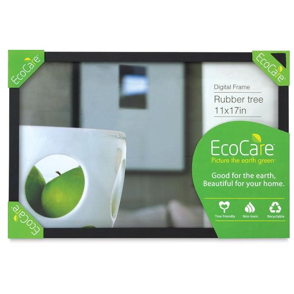 EcoCare Frame Digital Format