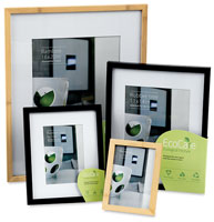 Beautiful Nielsen Bainbridge EcoCare Frames