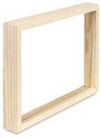 Blick Unfinished Wood Frame
