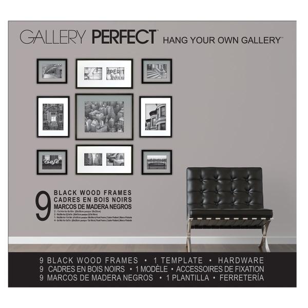 Nielsen Bainbridge Gallery Perfect Frame Sets - BLICK art materials