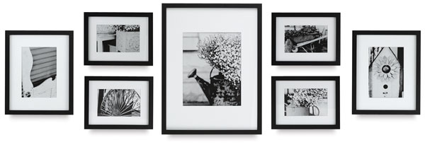 Nielsen Bainbridge Gallery Perfect Frame Sets - BLICK art ...