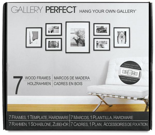 18893-2057 - Nielsen Bainbridge Gallery Perfect Frame Sets - BLICK ...