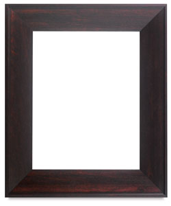 Aliso Wood Frame, Cherry
