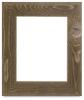 Gaviota Driftwood Frame, Buff