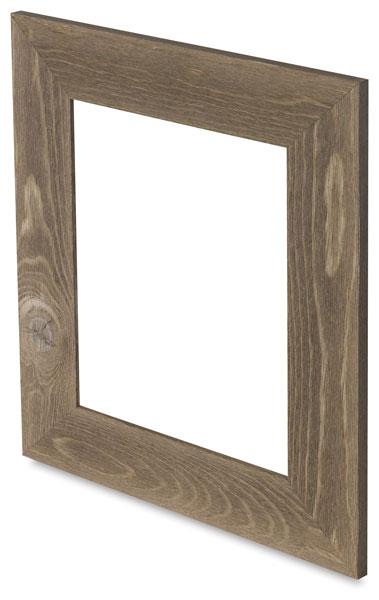 blick gaviota driftwood frames blick art materials - Driftwood Picture Frames