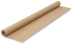 Dust Cover Paper