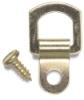 D-Ring Hanger, 1 Hole