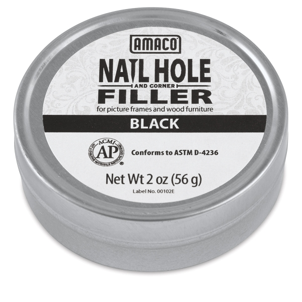 Amaco Nail Hole And Corner Filler Blick Art Materials