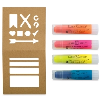 Mix & Match, Set of 5, Highlighters
