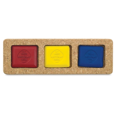 Primary Colors, Set of 3