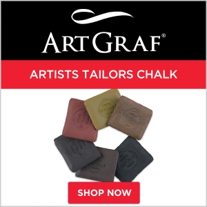 Viarco ArtGraf Artists Tailors Chalks and Sets