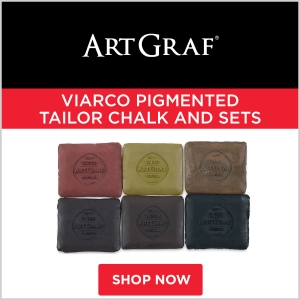 ArtGraf Viarco Pigmented Tailor Chalk and Sets
