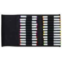 Empty Marker Wallet, Holds 24 (Markers not included)