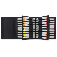 Empty Marker Wallet, Holds 36 (Markers not included)