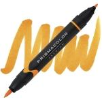 Yellowed Orange