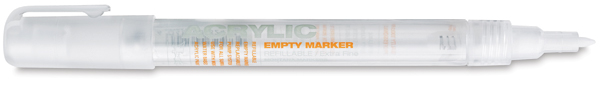 Empty Marker, 0.7 mm