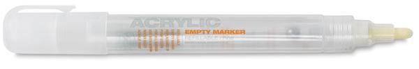 Empty Marker, 2 mm