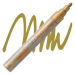 Matte Gold Metallic