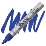 Blue Chisel