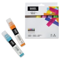 Vibrant Colors, Set of 6