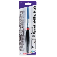 Aquash Pigment-Filled Ink Brush