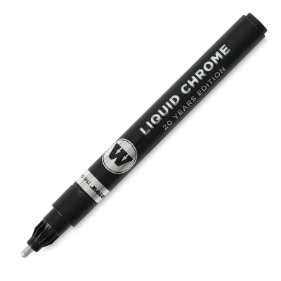 Liquid Chrome Marker