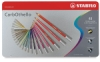Pastel Pencils, Set of 48