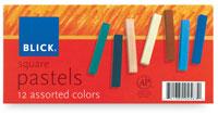 Blick Pastels