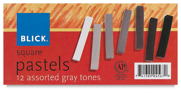 Graytone, Set of 12